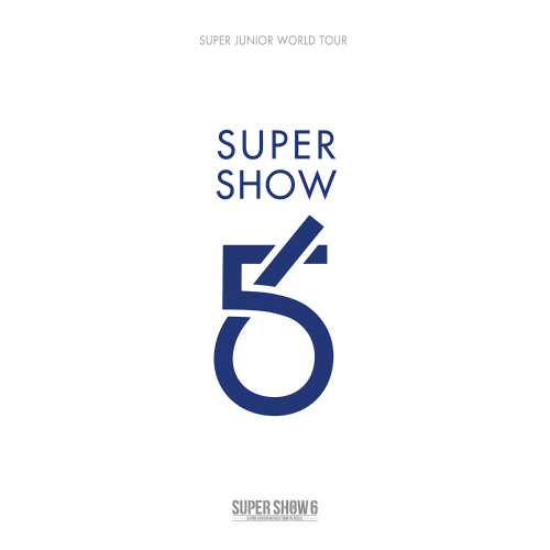 SUPER JUNIOR – SUPER SHOW 6 – SUPER JUNIOR The 6th WORLD TOUR (Live) (ITUNES PLUS AAC M4A)