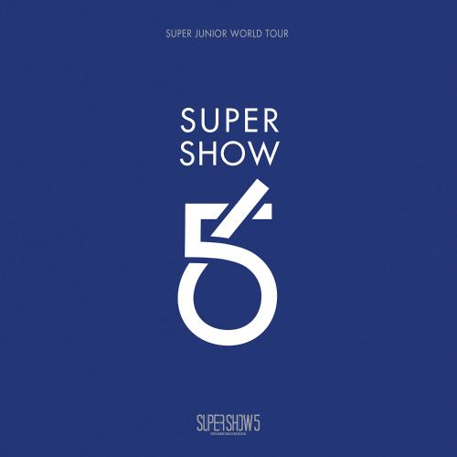 SUPER JUNIOR – SUPER SHOW 5 – SUPER JUNIOR The 5th WORLD TOUR (Live) (ITUNES PLUS AAC M4A)