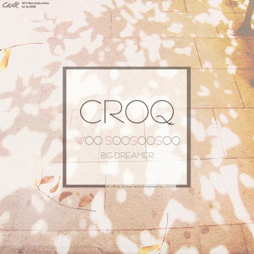 [Single] CROQ – Wsss