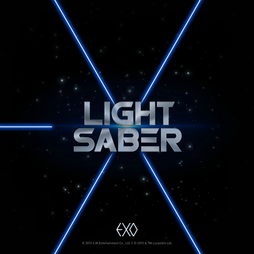 EXO – LIGHTSABER – Single (ITUNES PLUS AAC M4A)