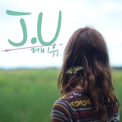 [Single] J.U – J.U