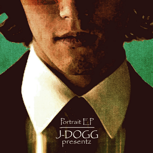 [EP] J-DOGG – Portrait