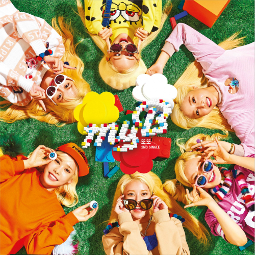 [Single] myB – myB 2nd Single `DDODDO`