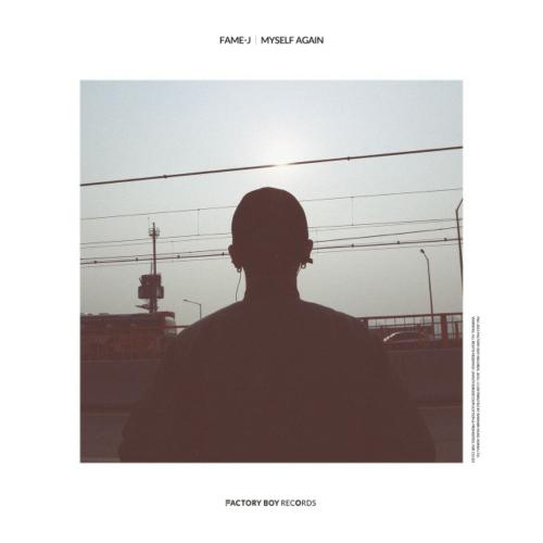 [Single] FAME-J – Myself Again