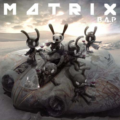 B.A.P – MATRIX – EP