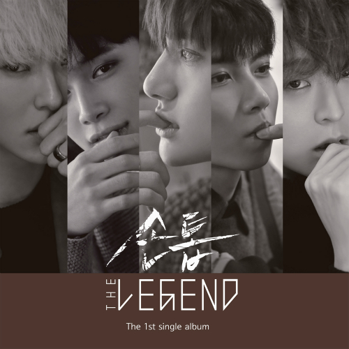 [Single] The LEGEND – NAIL