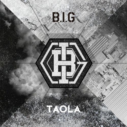 [Single] B.I.G – BIG TRANSFORMER