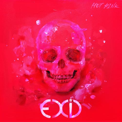 [Single] EXID – HOT PINK