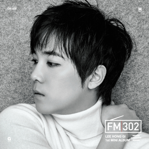 Lee Hong Gi – FM302 – EP (ITUNES PLUS AAC M4A)