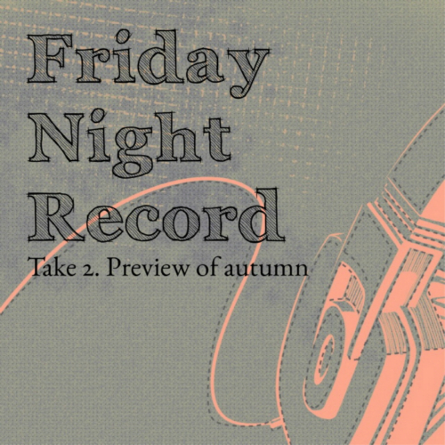 [EP] Kim Do Yeon, DEEPGRAY – Friday Night Record_Take2. Preview Of Autumn
