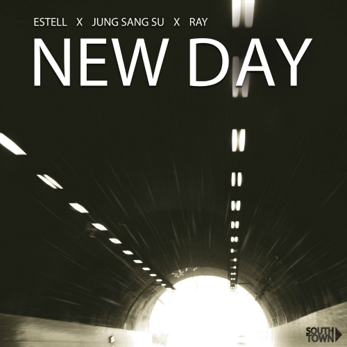 [Single] Jung Sang Soo, Estell, Ray – NEW DAY