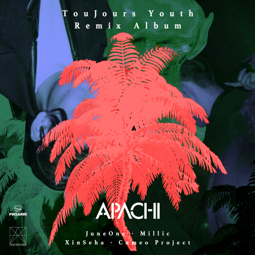 [Single] Apachi – TouJours Youth Remix Album