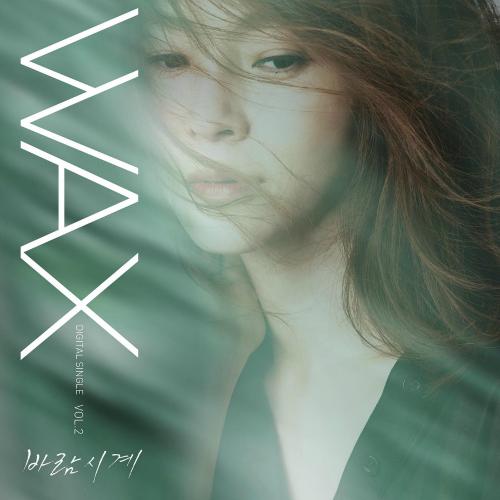 [Single] WAX – 바람시계