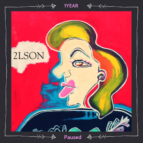 [Single] 2LSON – Paused (Feat. KATE)