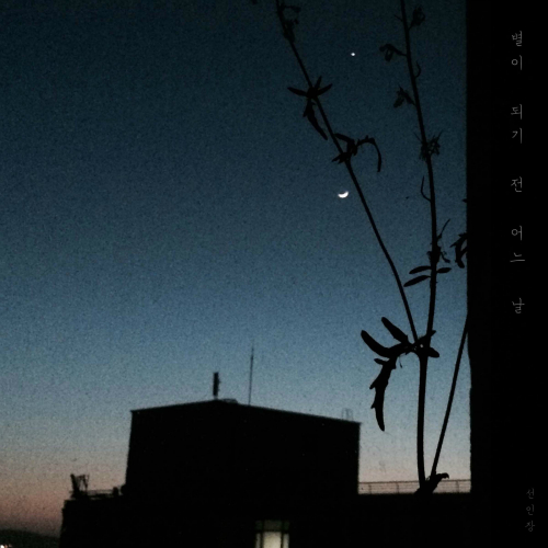 [Single] Cactus – 별이 되기 전 어느 날