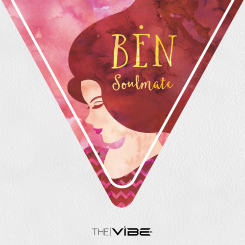 BEN – Soulmate – EP (ITUNES MATCH AAC M4A)