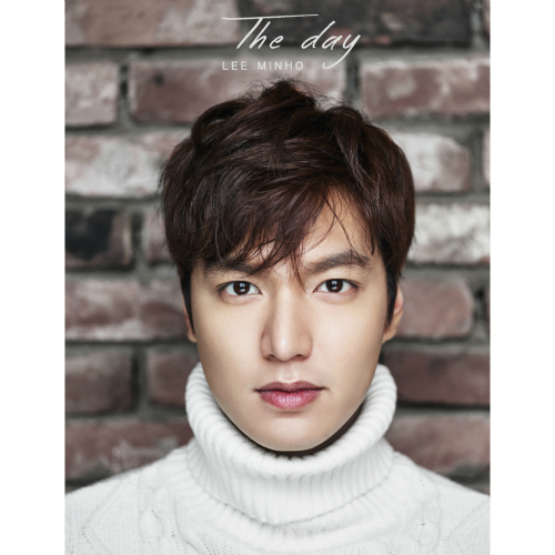 [Single] Lee Min Ho – The Day (ITUNES PLUS AAC M4A)