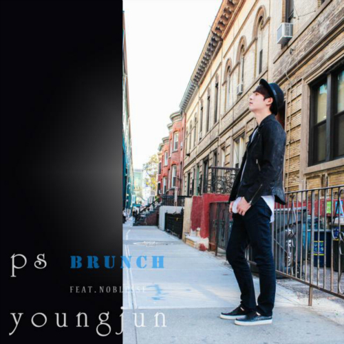 [Single] PS Young Jun – Brunch
