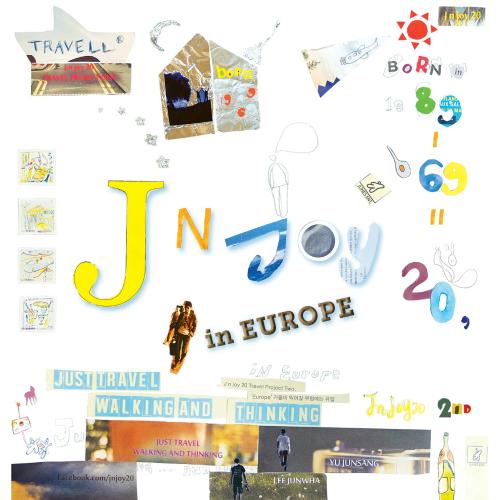 J n joy 20 – Vol.2 in Europe