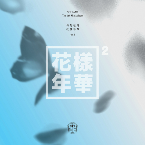 Download BTS The Most Beautiful Moment in Life Pt. 2 Mp3 Full