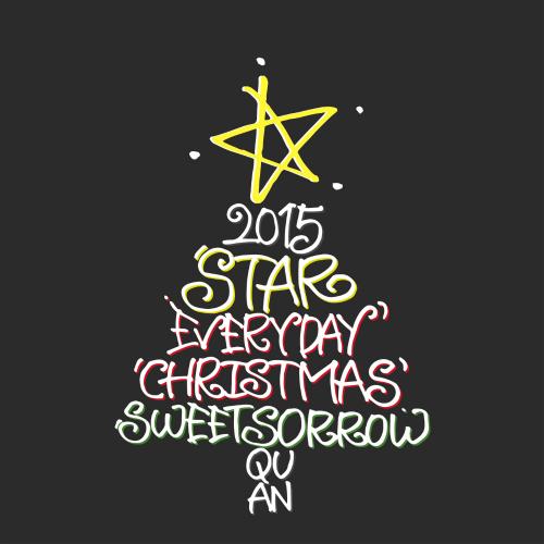 [Single] Byul – Everyday Christmas