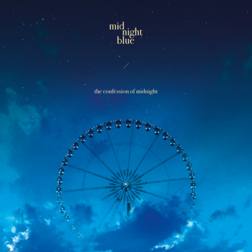 [Single] Midnight Blue – The Confession Of Midnight