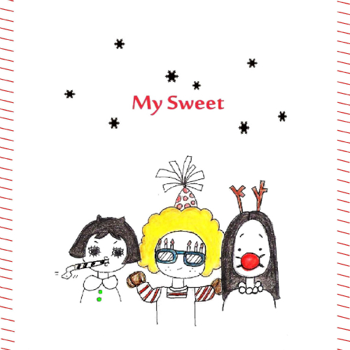 [Single] Pygmalion, Blue Mangtto, Lynidaddy, Im Chorong – My Sweet