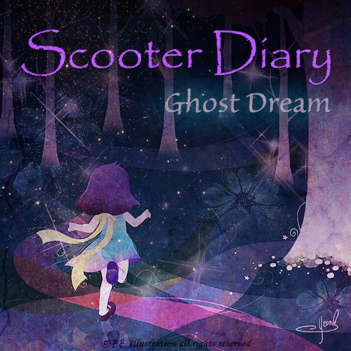 [Single] Scooter Diary – Ghost Dream