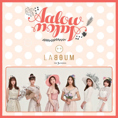 LABOUM – Aalow Aalow – EP (ITUNES PLUS AAC M4A)