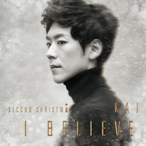 [Single] Kai – Second Christmas
