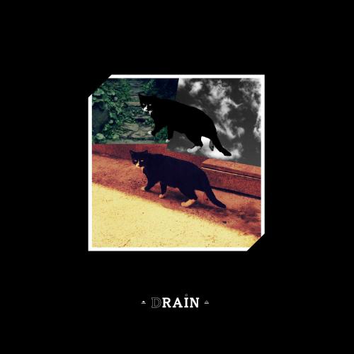 [Single] Drain – Drain