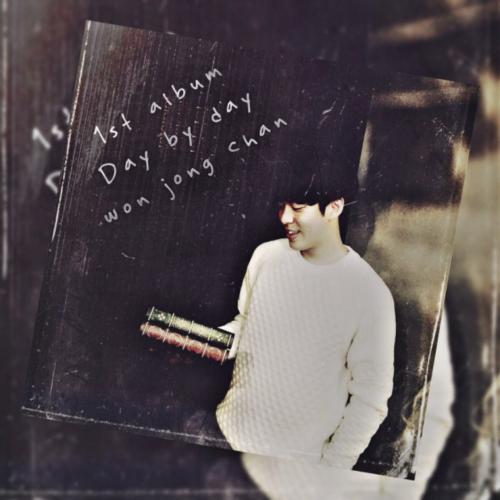 [Single] Won Jong Chan – Day By Day