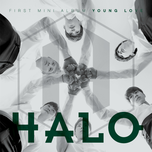 HALO – Young Love – EP