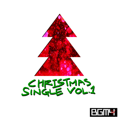 [Single] BGM4 – Christmas