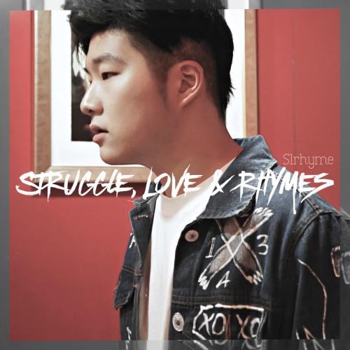 [EP] Slrhyme – Struggle, Love & Rhymes