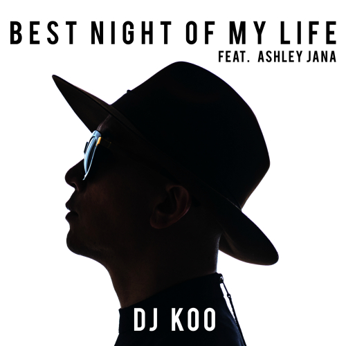 [Single] DJ KOO – Best Night Of My Life