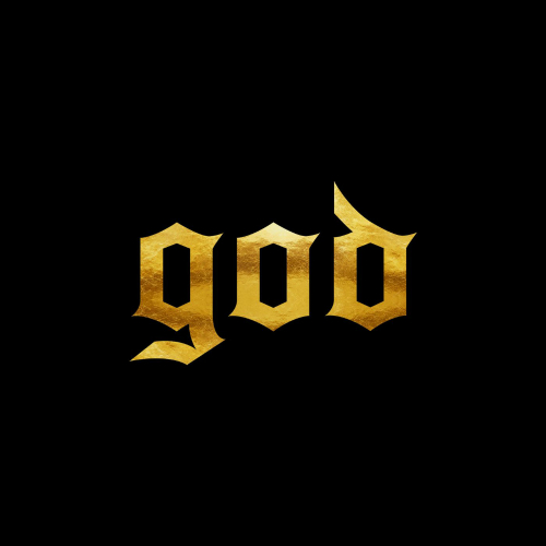 [Single] god – god Single Album