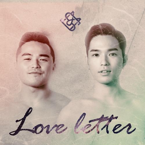 [Single] Microdot, Sanchez (Phantom) – Love Letter