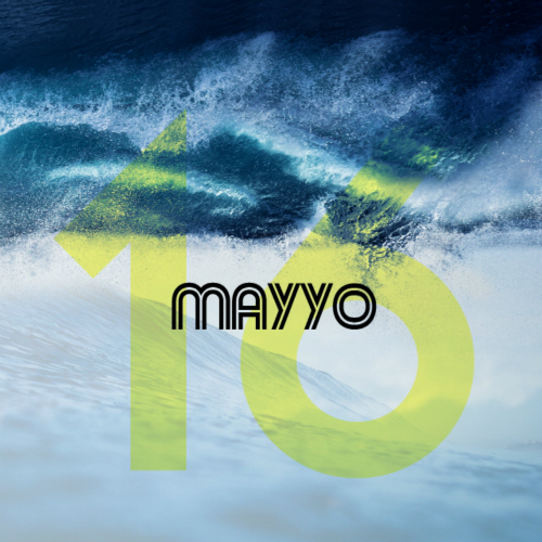 [Single] mayyo – 16 (With 박솔 Of 솔루션스)