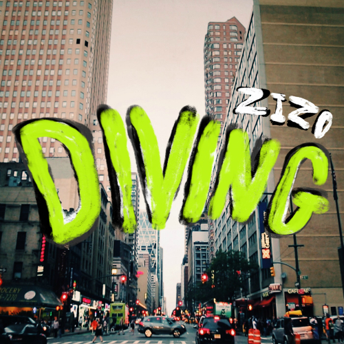 [Single] ZIZO – Diving
