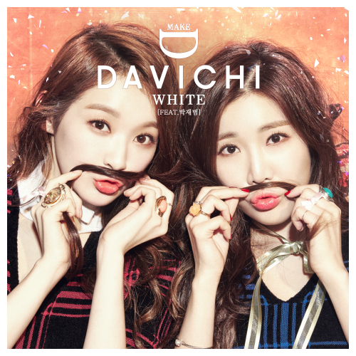 [Single] Davichi – D-MAKE (ITUNES PLUS AAC M4A)