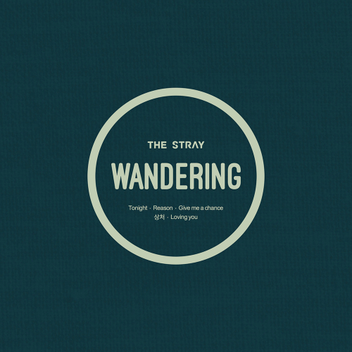 The Stray – Wandering – EP