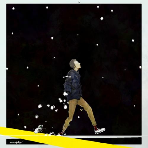 [Single] Romantic City – 겨울동화 (Feat. 렉스디)