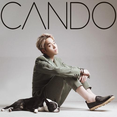 [Single] CANDO – Fantasy Girl