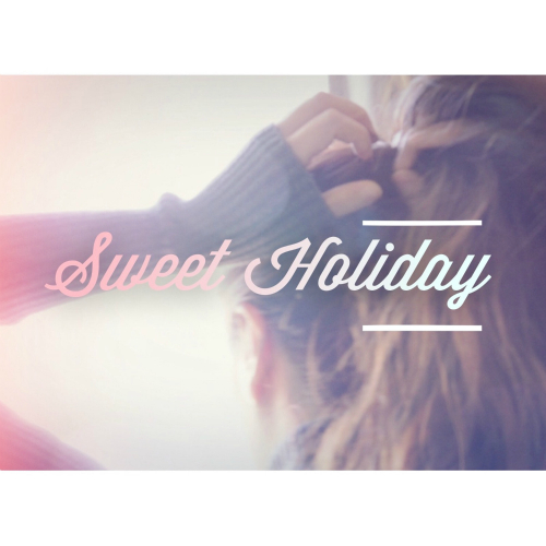 [Single] Oh Soo Yeon – Sweet Holiday