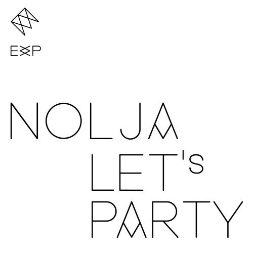 [Single] EXP – Let`s Party