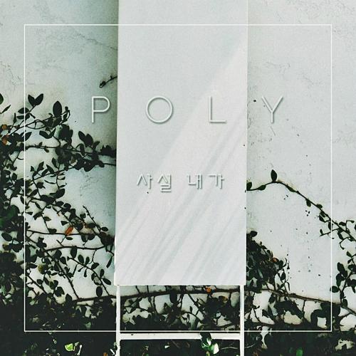[Single] POLY – 사실 내가