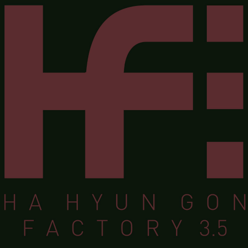 Ha Hyun Gon Factory – 2015년 하팩캘린더 3.5