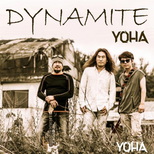 [Single] YOHA – Dynamite