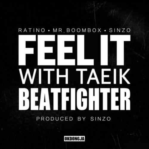 [Single] BEATFIGHTER – FEEL IT